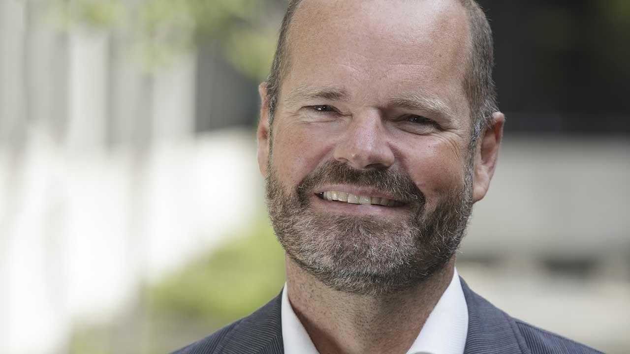 Lars Bo Nielsen bliver ny dekan på Aarhus Universitet