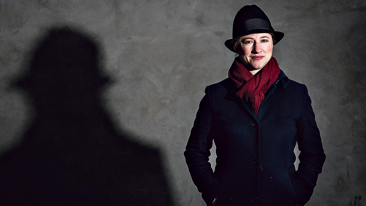 Sophie Hæstorp vil være formand for regionerne