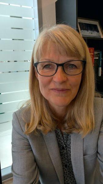 Hanne Damgaard