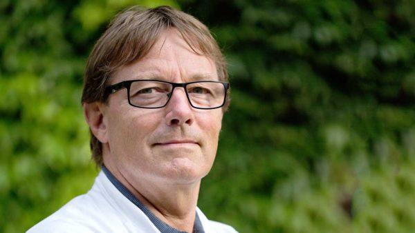 Peter Meldgaard