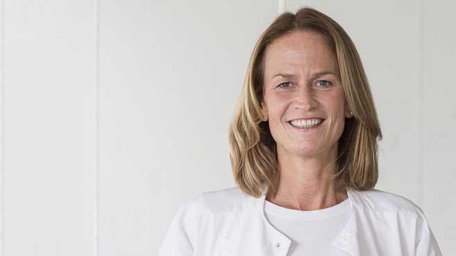 Tina Vilsbøll