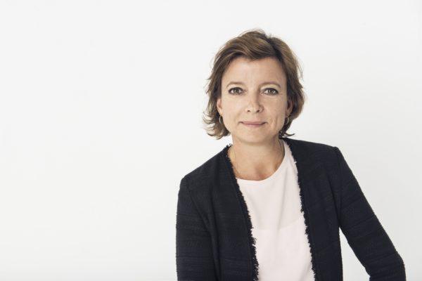 Ligestillingsminister Karen Ellemann