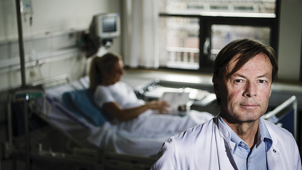 Onkologer ser positivt på en fremtid med biosimilære kræftlægemidler
