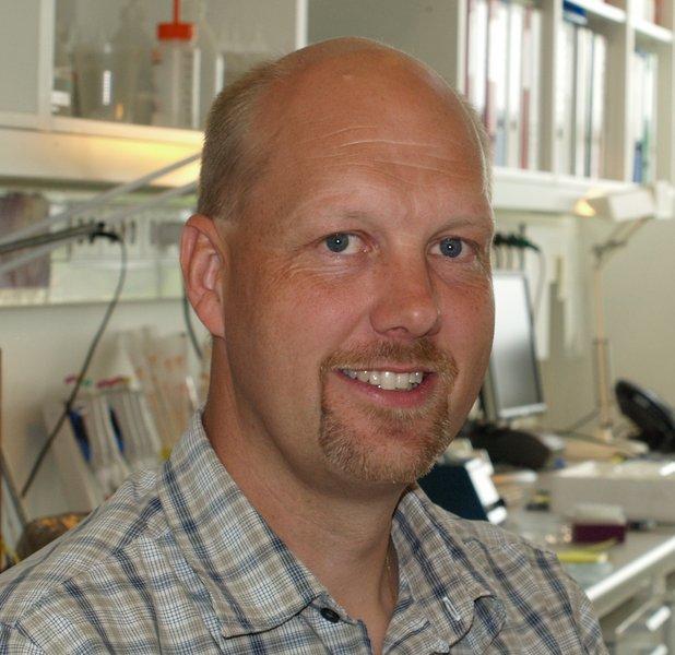 Claus Lindbjerg
