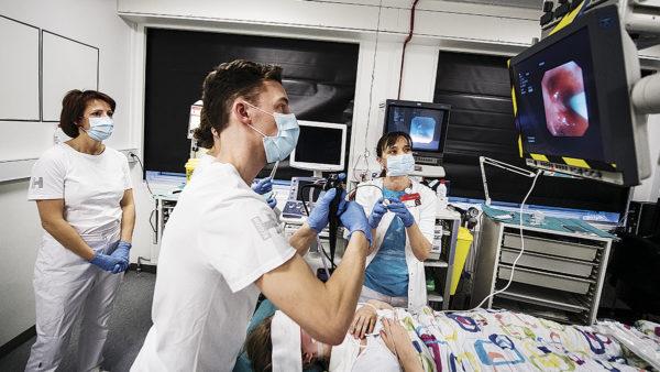 Eksperimentelt lægemiddel harpotentiale til at helbrede svær astma
