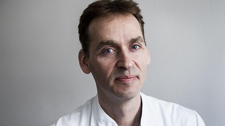 Lars Henrik Jensen