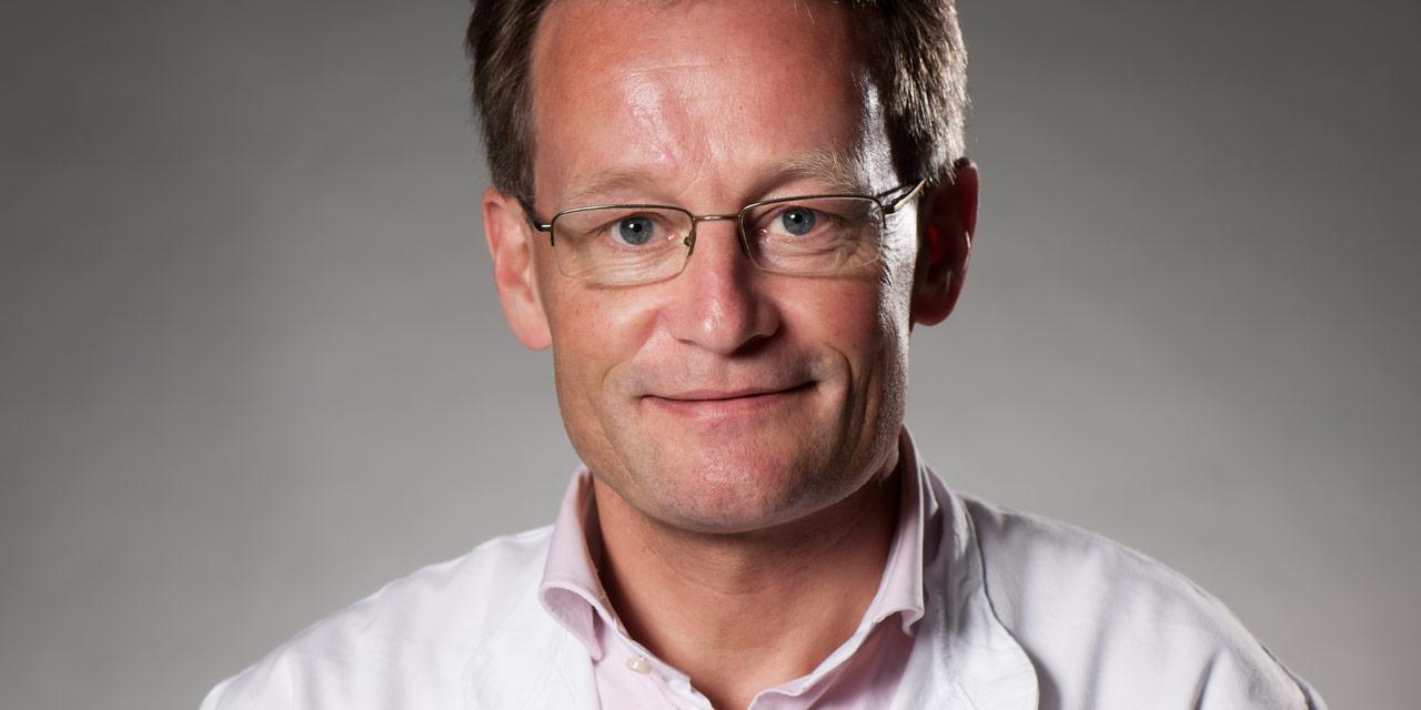 Niels Kroman