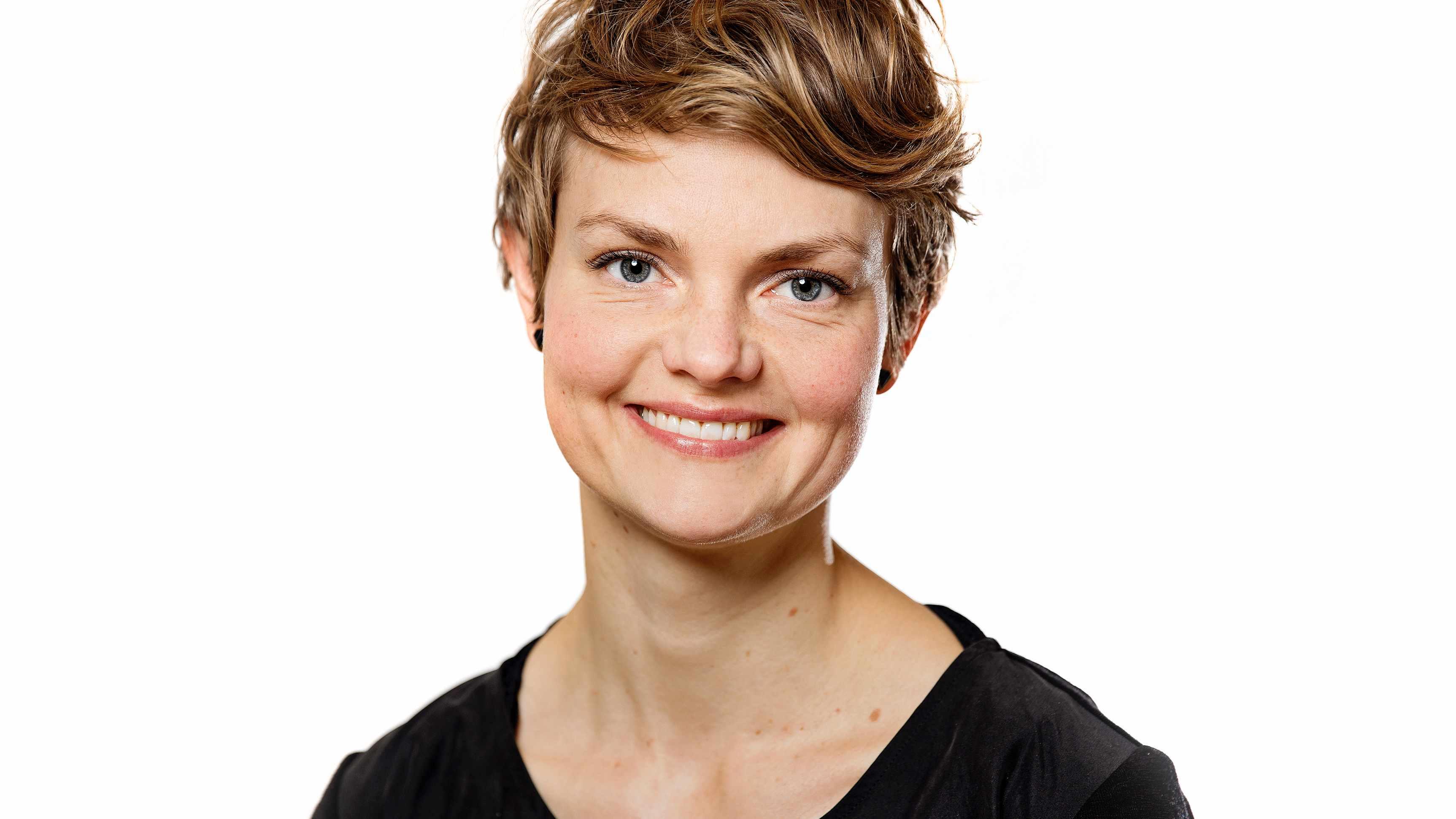 Sarah Wadmann