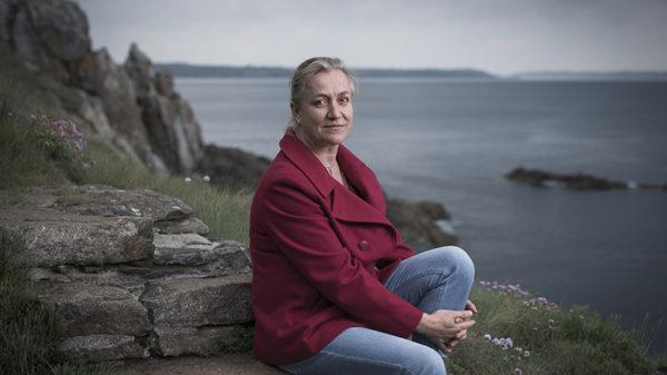 Lungelægen Irène Frachon blev helt i fransk medicinskandale