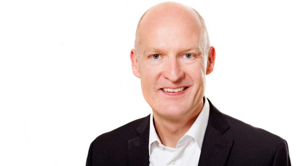 Mickael Bech er ny direktør for Vive