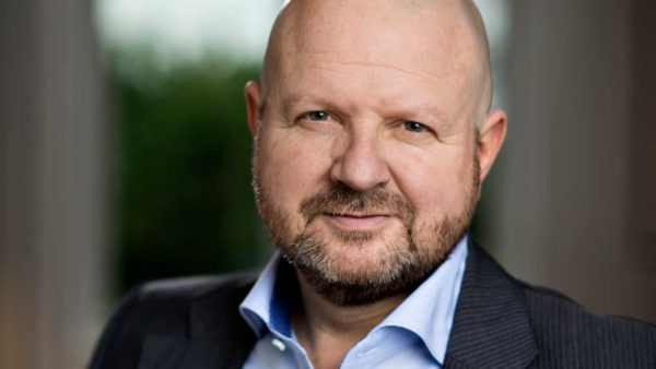 Senderovitz bliver formand for europæisk samarbejde