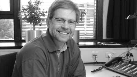 Finn Christoph Wiberg