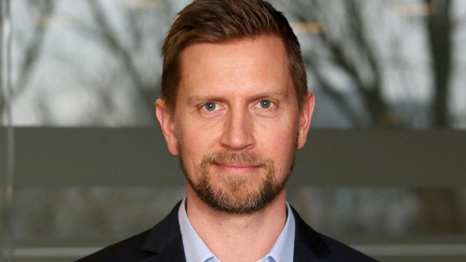 Ny medicinsk direktør i Boehringer Ingelheim Danmark