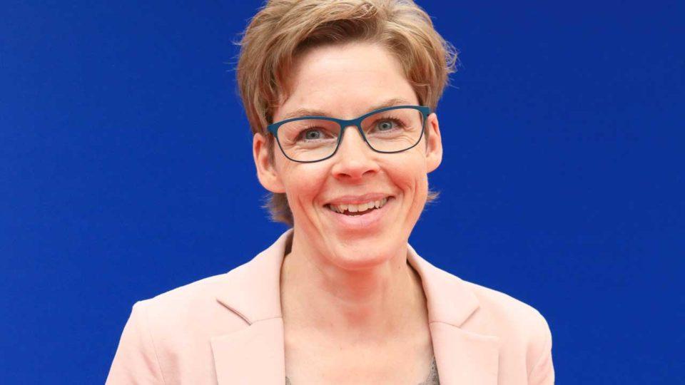 Bente Glintborg