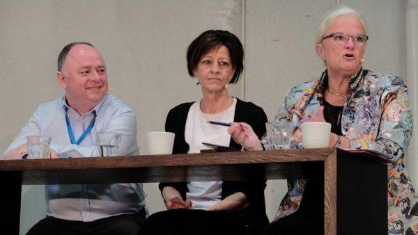 Politikere: Vi skal holde fast i life science som motor for dansk industri