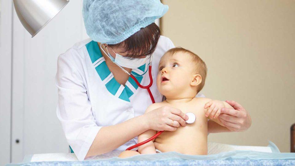 EU-forskningsprojekt skal afprøve lægemidler til børn