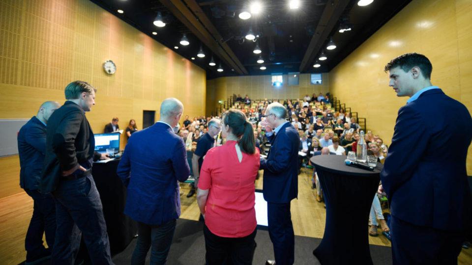 Sundhedsøkonom: Usikkerheden om nye teknologiers nytteværdi kan være enorm