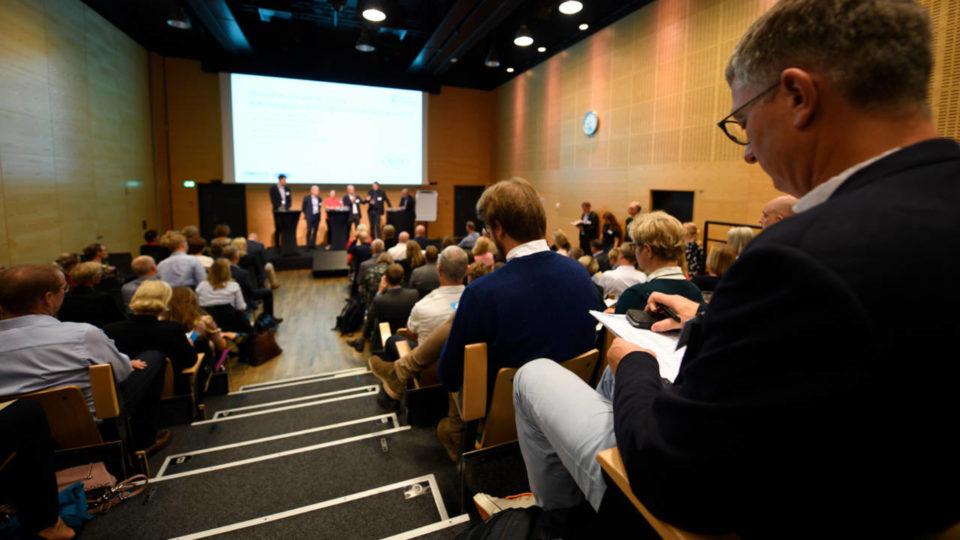 Forstærket brug af personlig medicin skal give et løft til det danske sundhedsvæsen