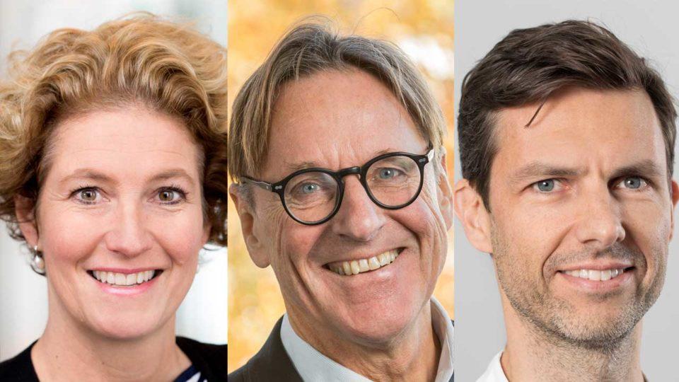 Kliniske forsøg: Danmark bør tage førertrøjen