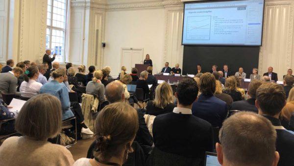 Upublicerede data kan indgå i Medicinrådets vurderinger