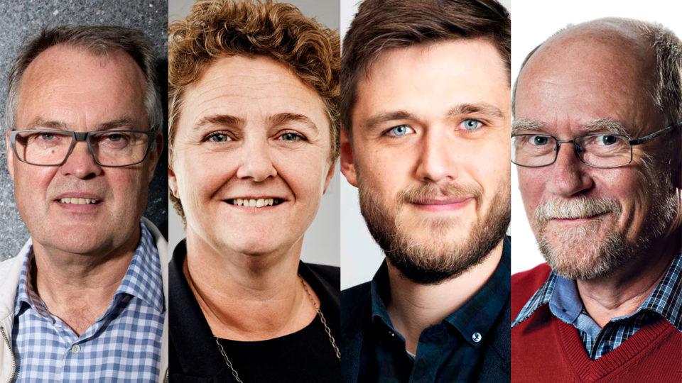 Fire nye debattører på Dagens Pharma – se dem her