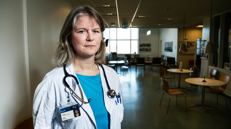 Risikovurdering har sat skub i udredning af penicillinallergi
