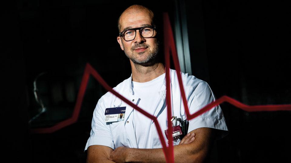 Dansk succes med blodtryks medicin til lungetransplanterede