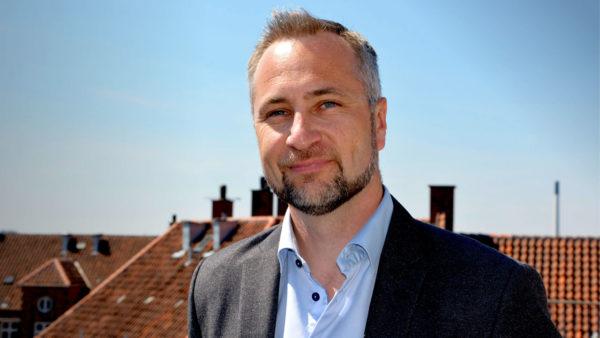Mads Ellegaard Christensen