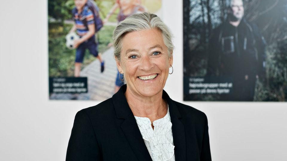 Anne Kaltoft