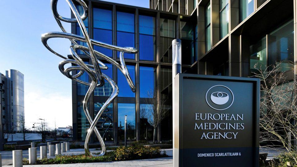 EMA's hovedkvarter i Amsterdam