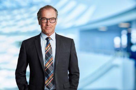 Mads Krogsgaard Thomsen bliver ny direktør i Novo Nordisk Fonden
