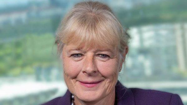Marianne Kock, adm. direktør for Ferring Pharmaceuticals A/S