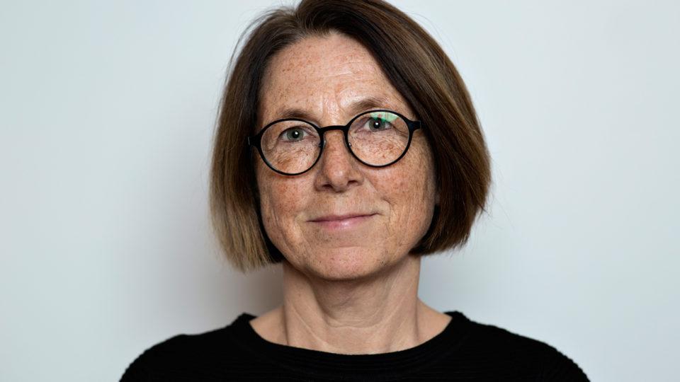 Mireille Lacroix
