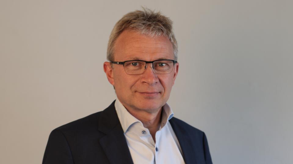 Johnny Krogh Hansen, Novartis, landechef for Danmark og Sverige