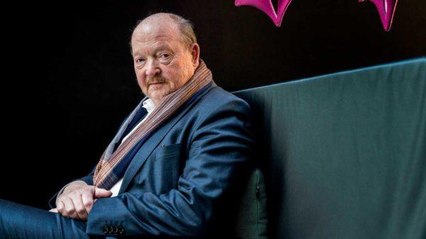 Peter Jørgensen, direktør i IGL
