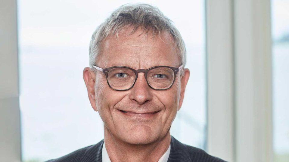 Leif Vestergaard Pedersen