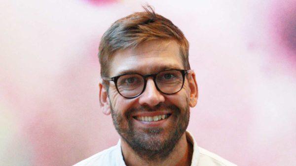 Anders Hoff, politisk chef i Lif