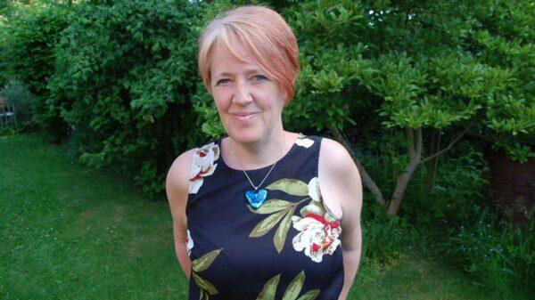 Lisbeth Bregnhøj, chefkonsulent i Lægemiddelstyrelsen