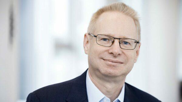 Martin Broberg er ny kommunikationschef i Orifarm