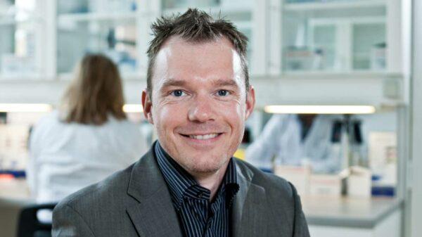 Niels Christian Ganderup, Copenhagen Capacity