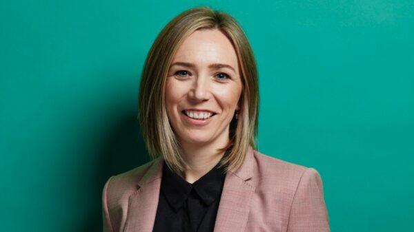 Cathrine Williams, direktør for MSD Danmark