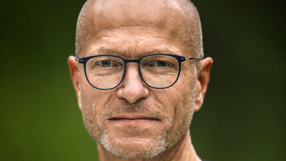 Ole Frøbert