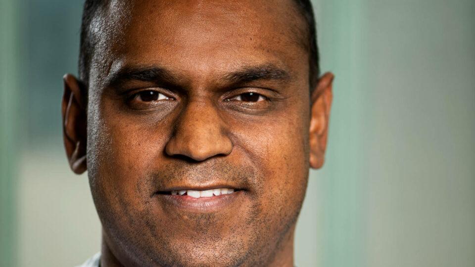 Pradeesh Sivapalan