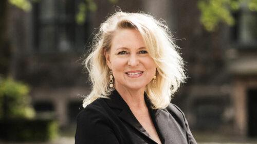 Anette Steenberg bliver ny direktør for Medicon Valley Alliance