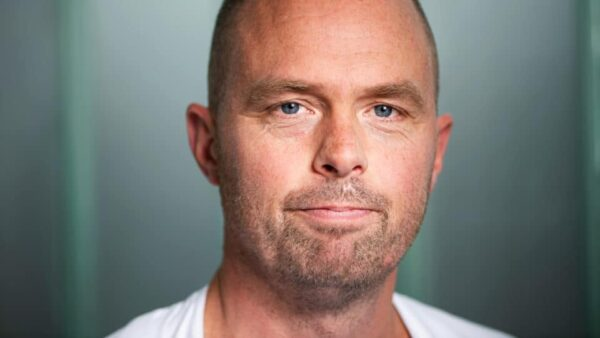 Jens-Ulrik Stæhr Jensen
